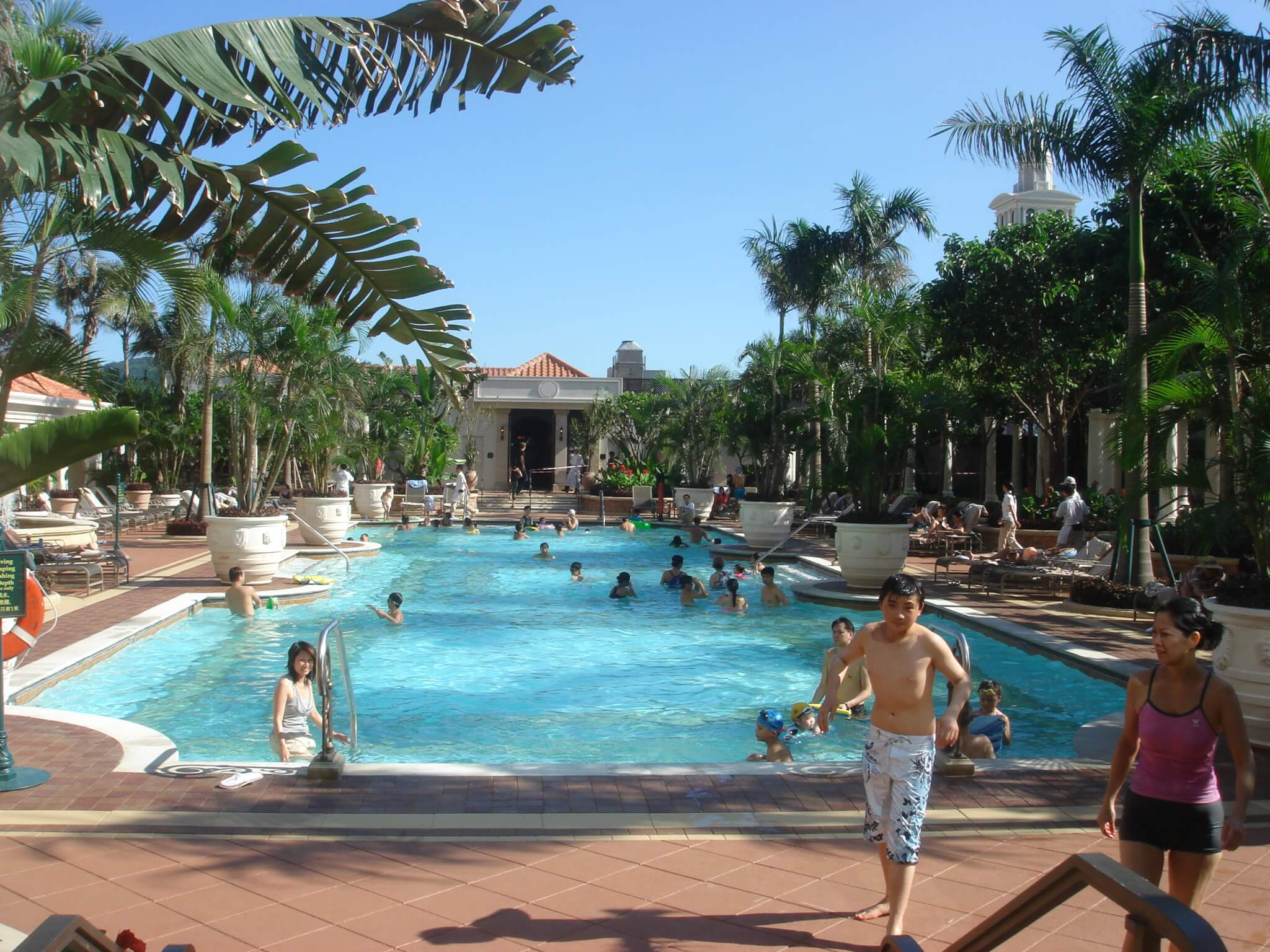 The Venetian Hotel Resort Macau Lifescapes International