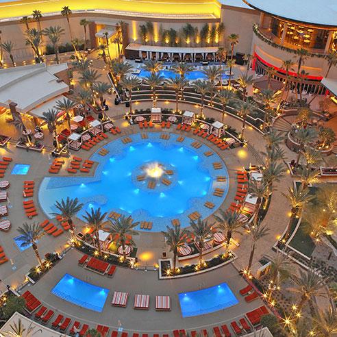 Red Rock Casino Resort & Spa