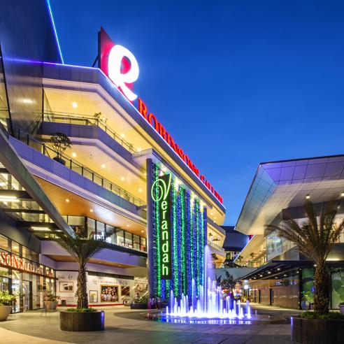 Robinsons Galleria Cebu