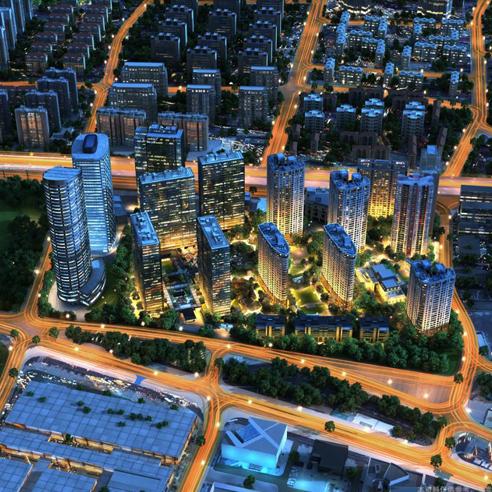 One Sino Park